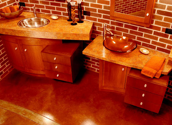 Custom Bathroom Countertops  custom bathroom vanities phoenix. Bathroom Cabinets Phoenix AZ   Custom Bathroom Vanities   Bathroom
