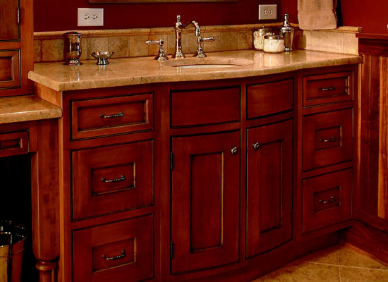 custom bathroom vanities phoenix